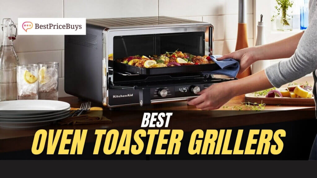 Best OTG Oven Toaster Grillers