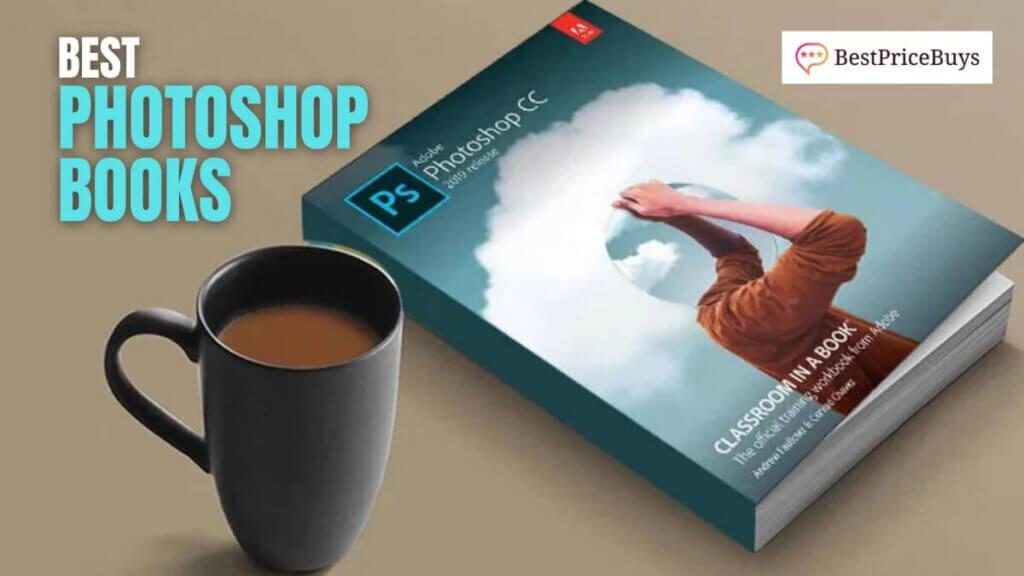 Best Photoshop Books