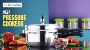 15 Best Pressure Cookers
