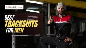 15 Best Tracksuit For Men