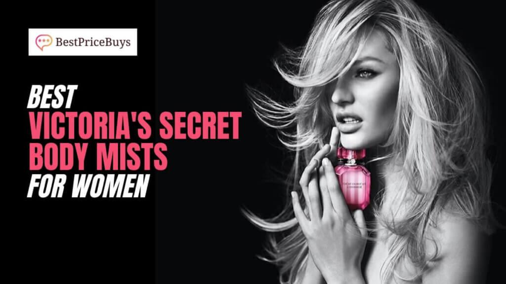 Best Victoria's Secret Body Mists