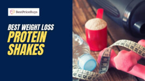 20 Best Weight Loss Protein Shakes