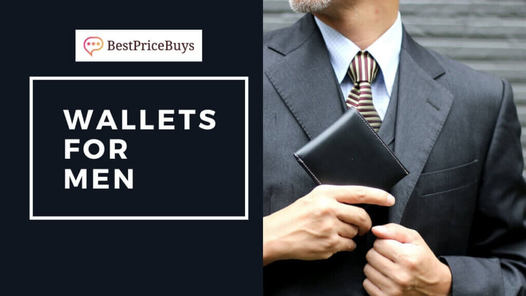 20 Best Wallets For Men