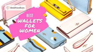 20 Best Wallets For Women