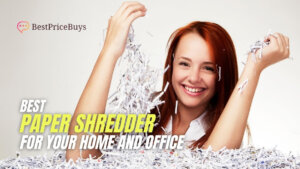 7 Best Paper Shredders in India for Home and Offices