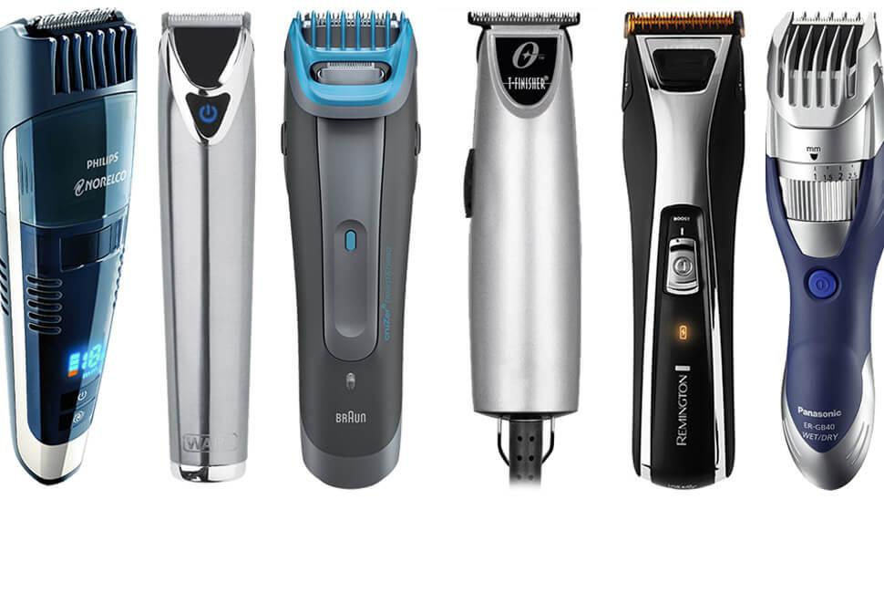 Beard Trimmer Brand